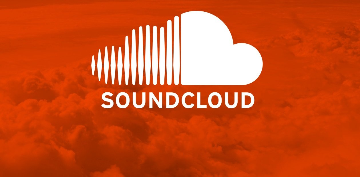 SoundCloud вход и регистрация